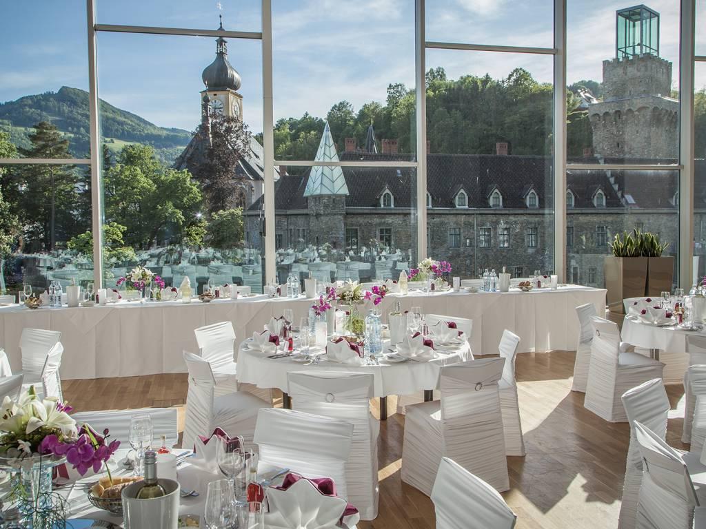 Heiraten In Schlossern Und Burgen Heiraten Im Mostviertel